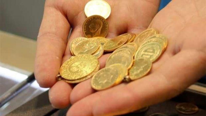 Altın fiyatları sert düşüşte