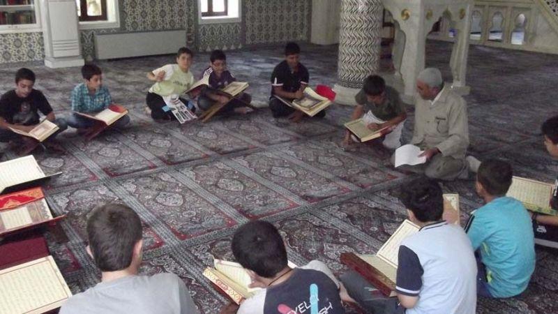 Diyanet duyurdu: Yaz Kur'an Kursları başlıyor
