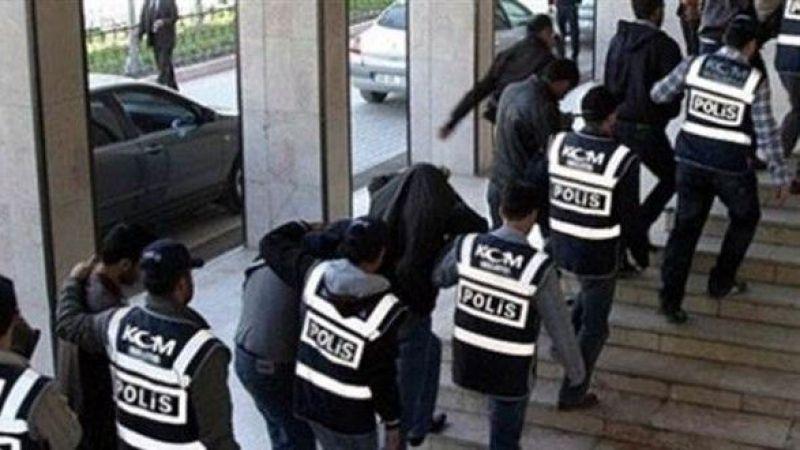5 ilde FETÖ operasyonu: 20 gözaltı kararı