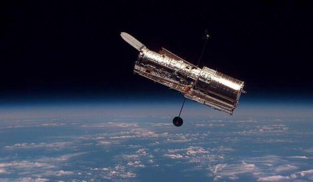 NASA kritik gelişmeyi duyurdu! Durduruldu