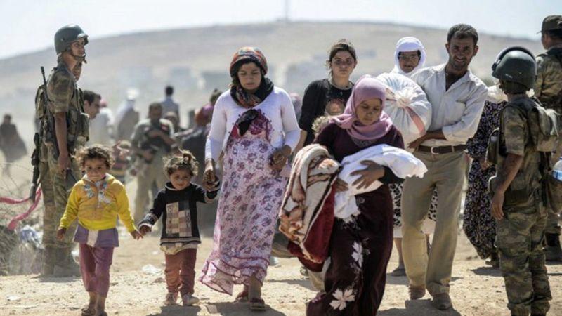 BM'ye göre en çok sığınmacı kabul eden ülke
