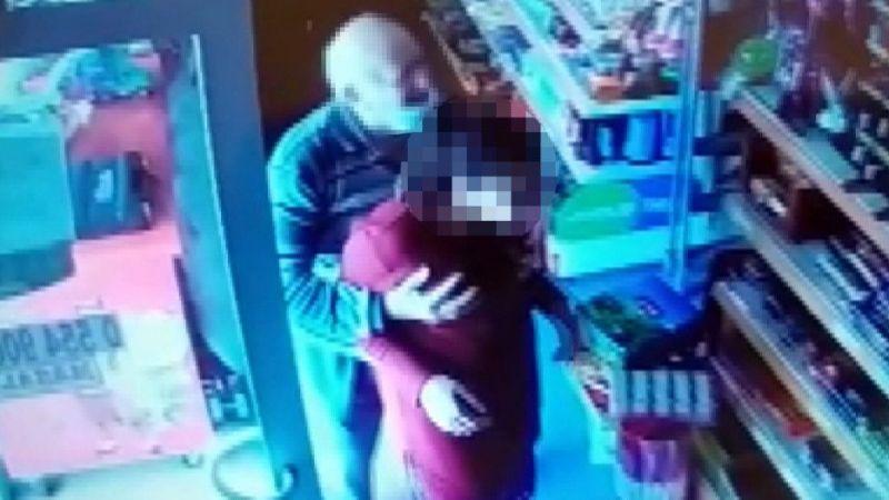 Markette kız çocuğuna istismarda 85 yaşındaki şüpheli için 8 yıl hapis istemi