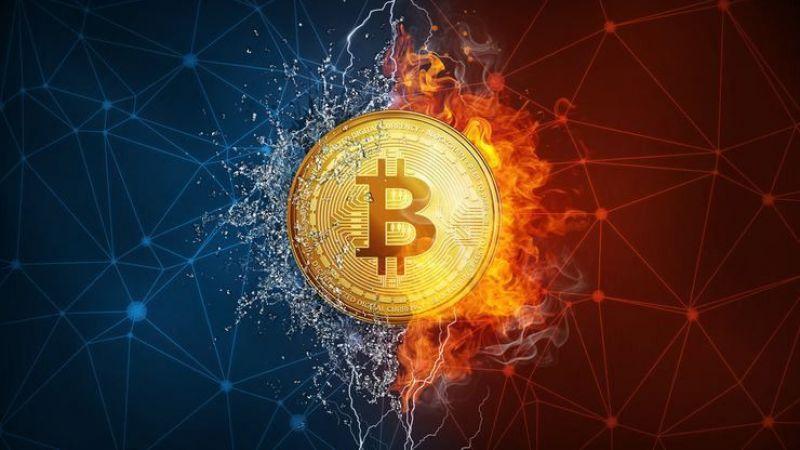 Cumhurbaşkanlığı'ndan 'kripto para' uyarısı