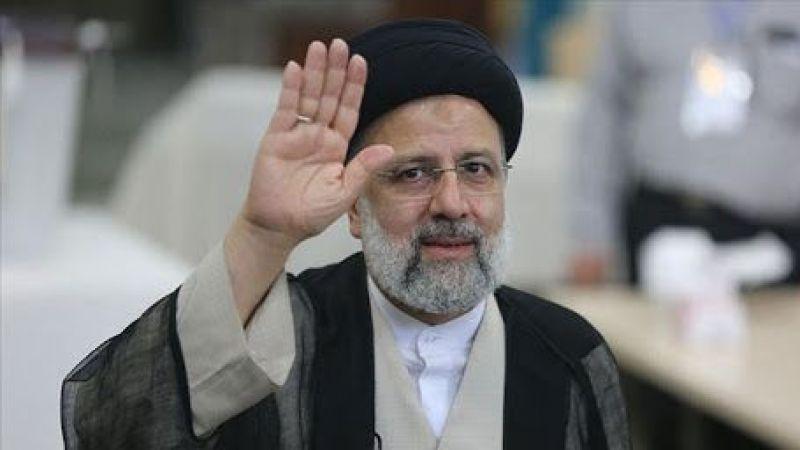 İran'da Cumhurbaşkanı belli oldu
