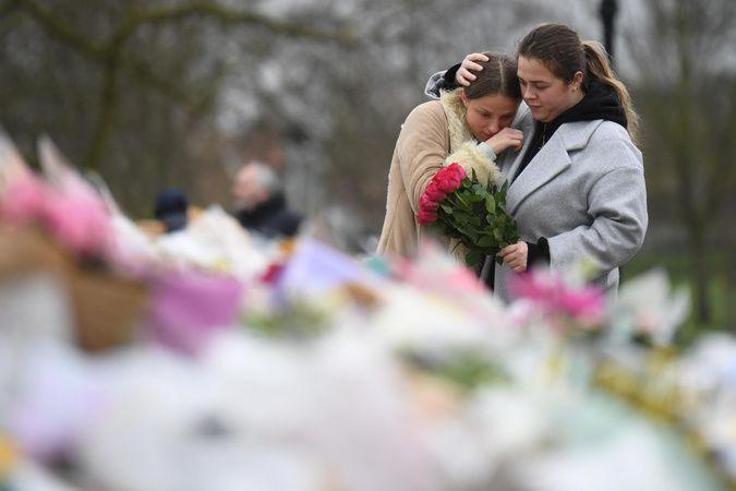 Birleşik Krallık'ta son bir yılda 207 kadın cinayeti
