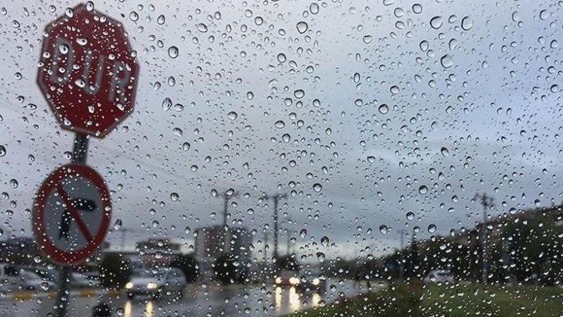 Yağmur geliyor! Karaman hava durumu...