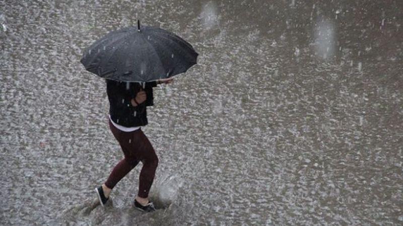 Meteorolojiden Karaman için kuvvetli sağanak uyarısı