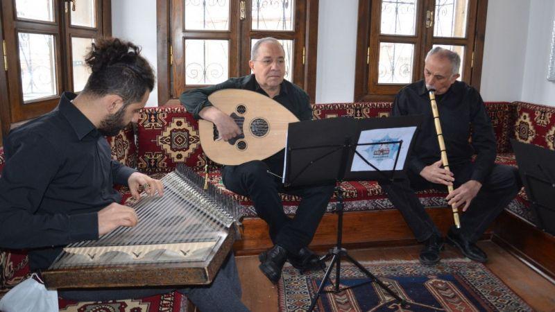 Karaman'da öğretmenler Yunus Emre'yi şiir ve ilahileri ile andı