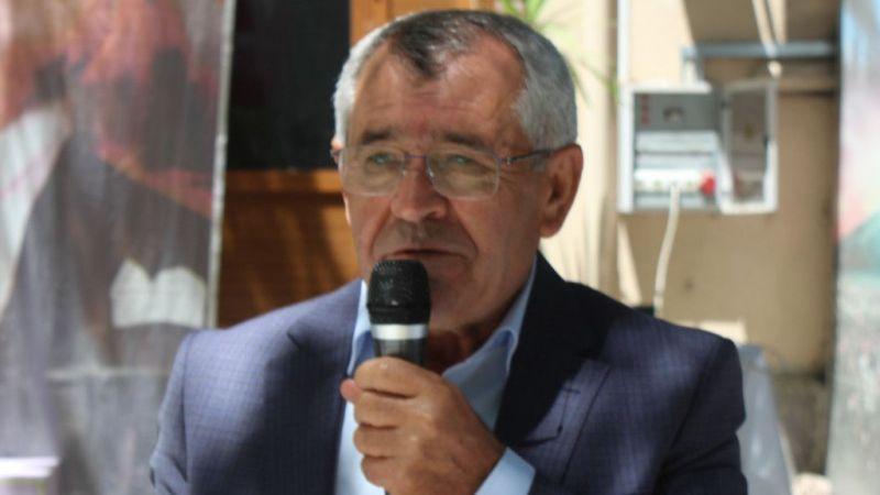 Karapınar Merkez Sulama Kooperatifi Başkanı İsmet Çorakçı, güven tazeledi