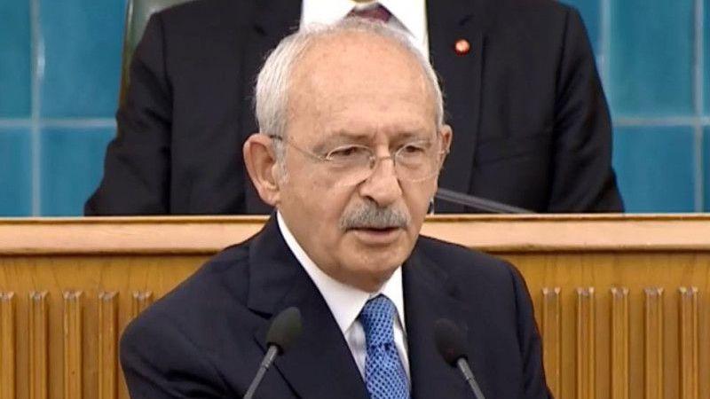 Kılıçdaroğlu: Siyasi partileri kapatmak doğru değil