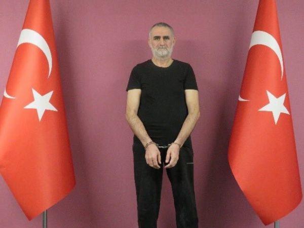 DEAŞ'ın sözde 'Türkiye sorumlusu' Kasım Güler tutuklandı