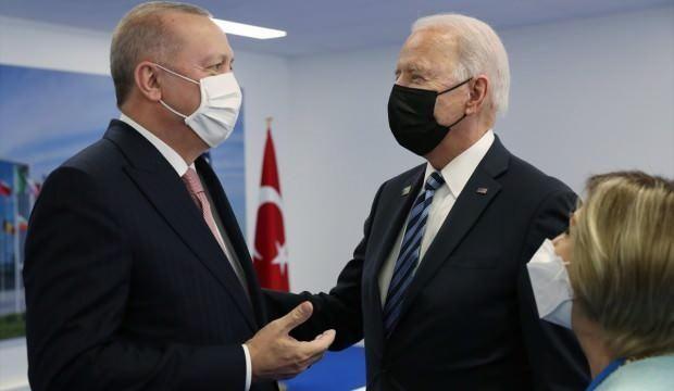 Amerikan heyeti Afganistan için Türkiye'ye geliyor