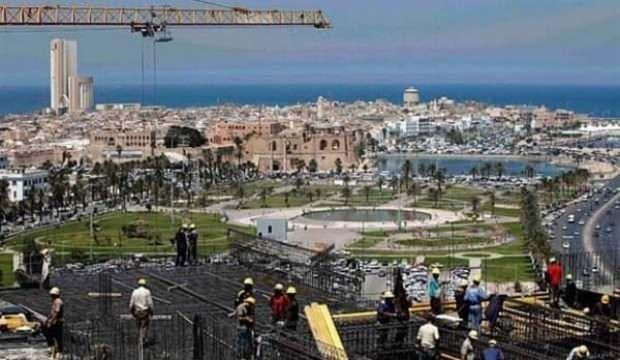 Libya hükümetinden Türkiye'ye 'ülkeyi yeniden inşa etme' çağrısı