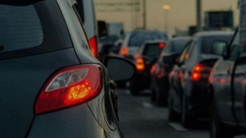 Trafikte yeni dönem: Araçlara 'karakutu' zorunluluğu geliyor