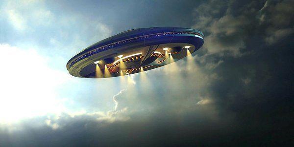 """Pentagon, UFO raporunda """"uzaylı"""" ihtimalini dışlamadı: Peki uzaylılara dair hangi kanıtlar bulundu?"""