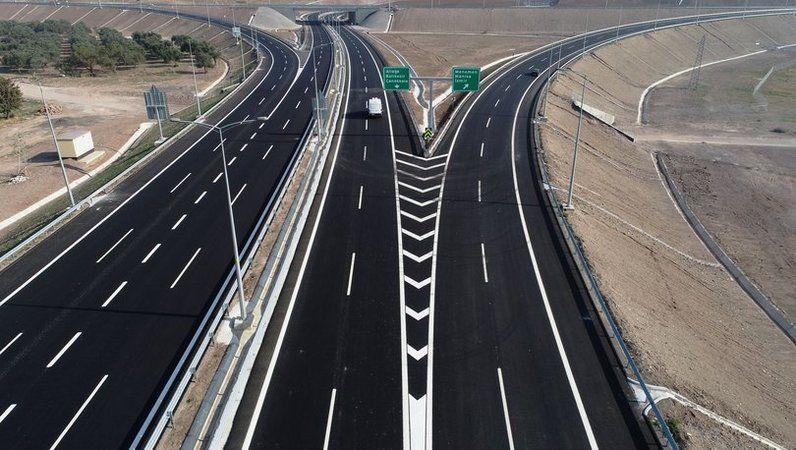 Bakan Soylu açıkladı: Otoyollarda hız limitinin artırılması için çalışma