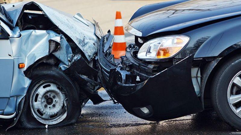 Trafik kazalarında 100 bin kişiye düşen can kaybı yüzde 56,6 azaldı