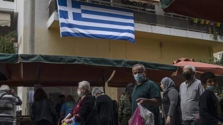 İspanya ve Yunanistan da maskeleri attı
