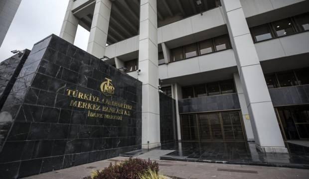 Merkez Bankası'ndan enflasyon açıklaması: Emtia fiyatlarında yaşananlar...