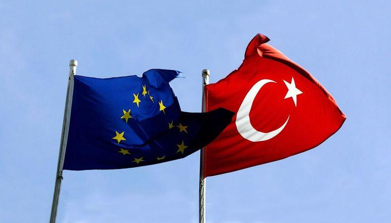 SON DAKİKA HABERİ: AB'den Türkiye'ye 3 milyar euro