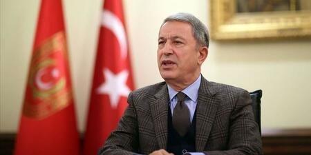 Milli Savunma Bakanı Akar'dan son dakika Afganistan açıklaması