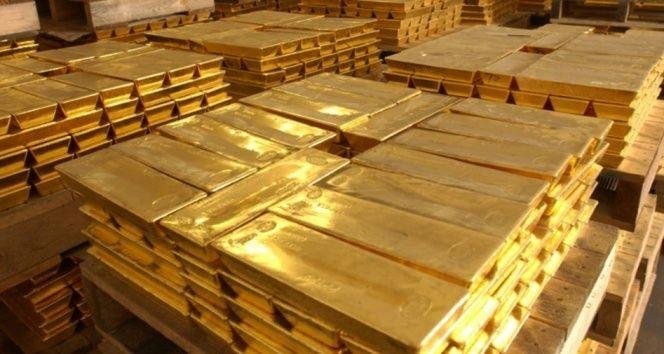 Yılda 15 ton altın çıkarmak için çalışmalar devam ediyor