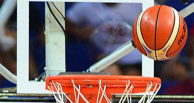 A Milli Erkek Basketbol Takımı'nın Olimpiyat Elemeleri kadrosu açıklandı