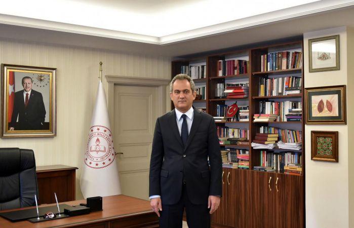 Türkçe yeterliliği olmayan Suriyelilermesleki eğitimekayıt yaptırabilecek