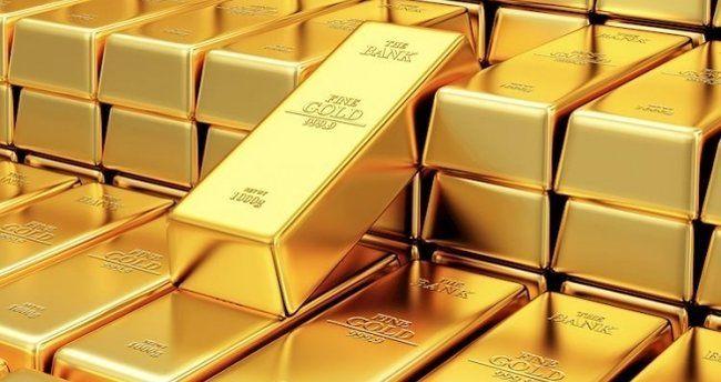 Altın son 5 yıldaki en kötü ayına hazırlanıyor