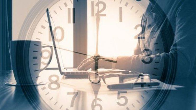 Karaman'da memurların mesai saatleri yeniden düzenlendi