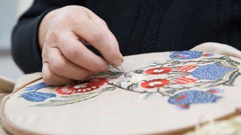Karaman Belediyesi el sanatları karma sergisi açılıyor
