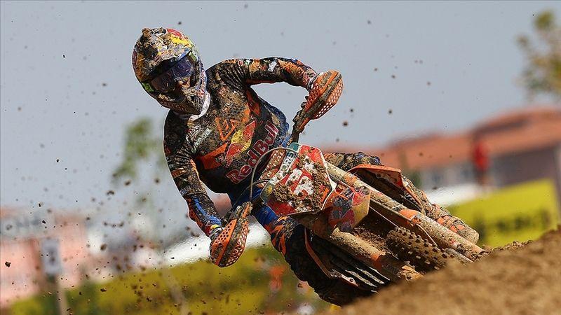 Dünya Motokros Şampiyonası Afyonkarahisar'da Düzenlenecek