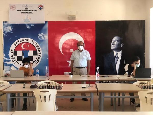 Karaman'da ücretsiz satranç kursları başlıyor