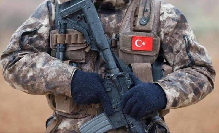 7 PKK'lı terörist etkisiz hale getirildi