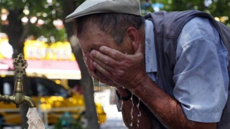 Karaman'da hava sıcaklığı artıyor, bu güne dikkat!