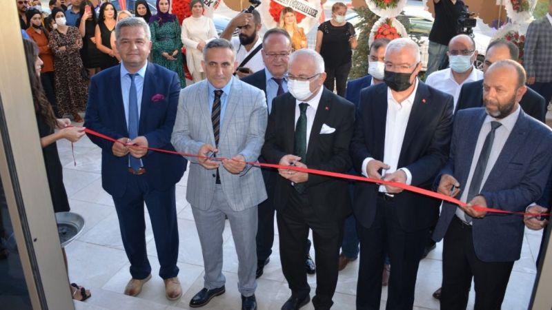 New Karaman Otel'den dev açılış