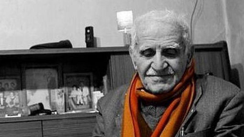Karamanlı Ermeni Sarkis Çerkezyan