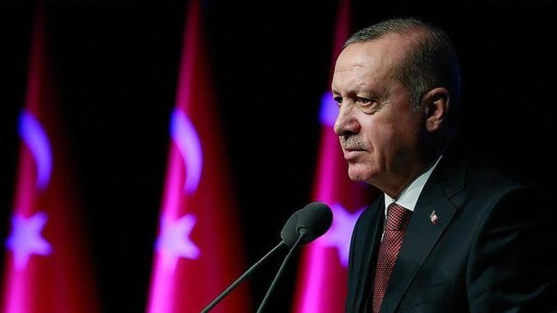 Cumhurbaşkanı Erdoğan merakla beklenen müjdeyi açıkladı!