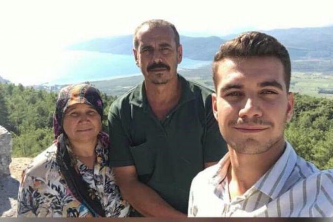 Bozyazı'da trafik kazasında motosiklet sürücüsü yaşamını yitirdi