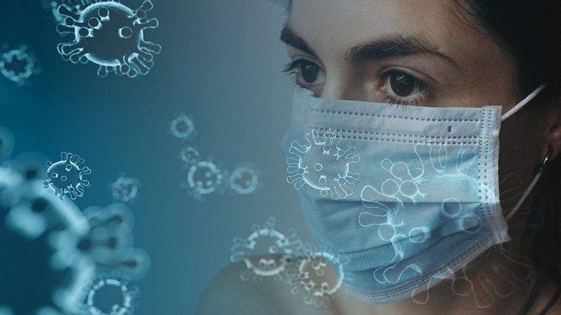 Koronavirüs salgınında günlük vaka sayısı 8bin 780 oldu