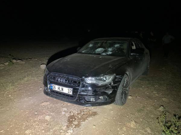 Konya'da hayvanların tarlalara zarar verme kavgası: 1 ölü