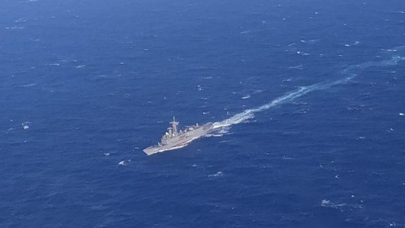 45 kişinin bulunduğu tekne battı