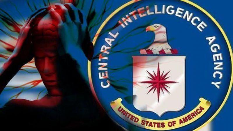 CIA Direktöründen korkutan açıklama: Beyni hedef alıyor, 100 kişide görüldü!