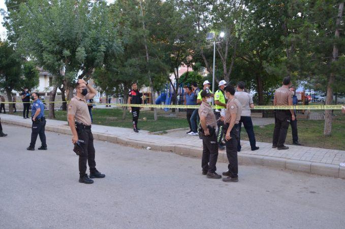 Karaman'da komşu kavgasında 7 kişi yaralandı