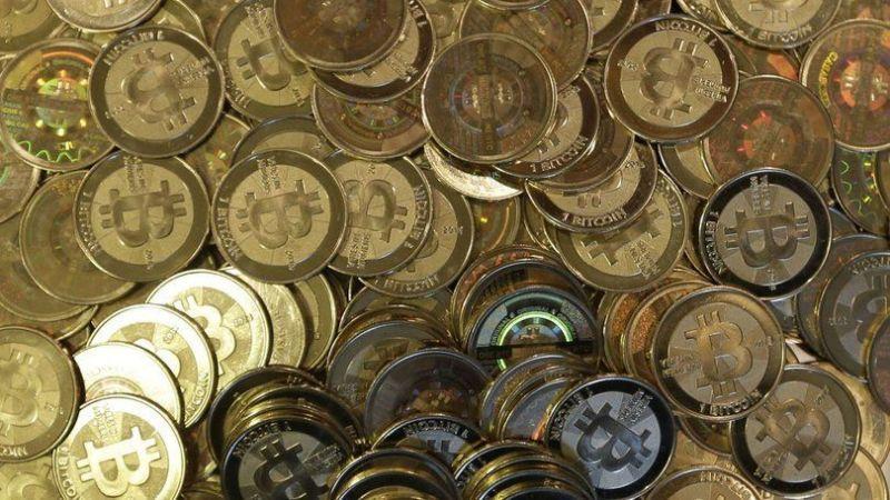 Bitcoin'de sert yükseliş!