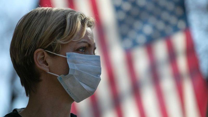 ABD'de maske yasağı tekrar gündemde
