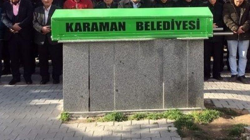 28 Temmuz Karaman'da vefat edenler