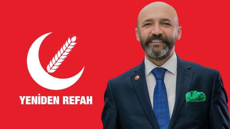 Yeniden Refah Partisi Karaman teşkilatından divan toplantısına davet