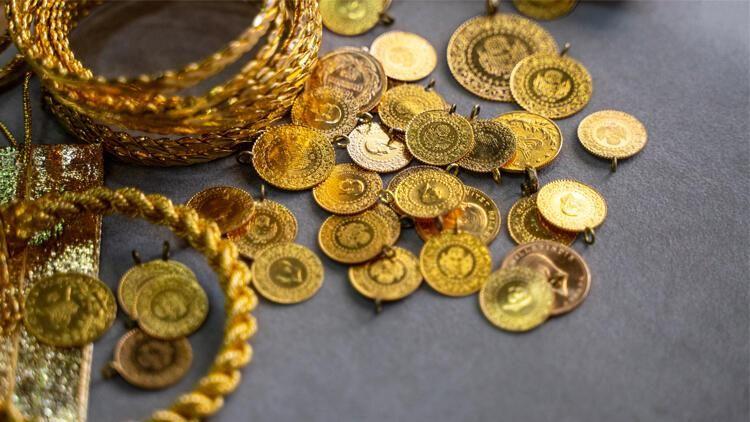 Gram altın fiyatında dolar etkisi
