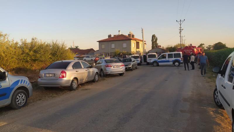 Bakan Soylu: Konya'daki katliam 11 yıllık bir mevzu